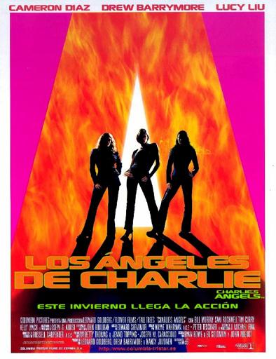 Ver Los ángeles de Charlie (2000) Online