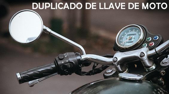Especialistas En Llaves De Motos
