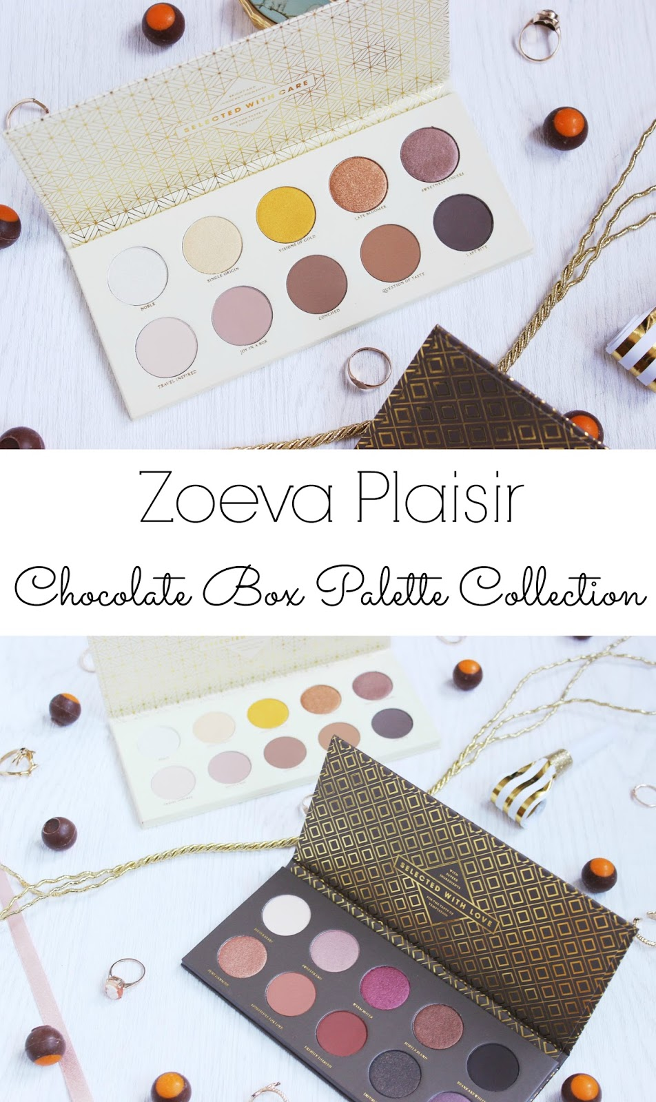 Zoeva-Plaisir-Chocolate-Box-palette-collection-review-overview