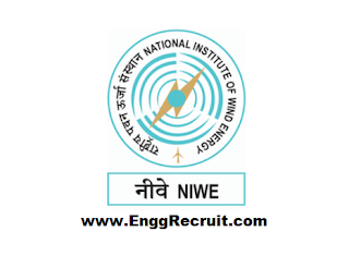 NIWE Recruitment