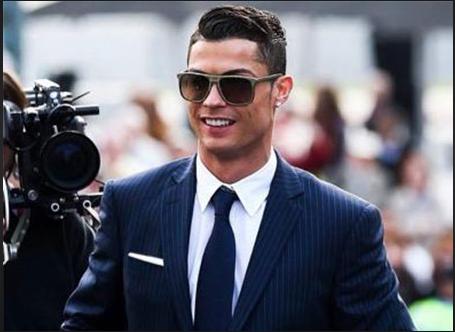 اذا شاهدة هذا الموضع سوف تكره كريستيانو Cristiano Ronaldo
