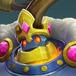 Bomb King paladins