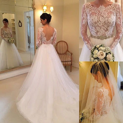 scoop fall floor length summer court all sizes beading natural wedding dress