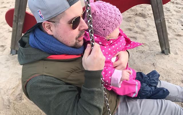 Elternzeit nehmen auch als Vater