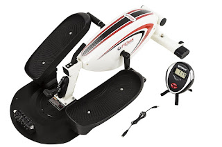 FitDesk Under Desk Elliptical, picture, image, review features and specifications