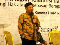 Wali Kota Bekasi: Sekali Lagi, Lebih Baik Kepala Saya Ditembak Daripada Saya Harus Mencabut Izin Pembangunan Gereja Katolik Santa Clara