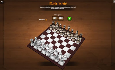 ChessMaster Pro v1.6.0 Apk-screenshot-2