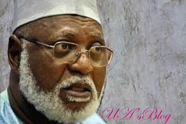 Senseless killings must stop, says Abubakar