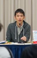 Hori Takafumi