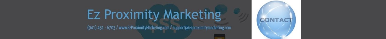 EzProxomityMarketing