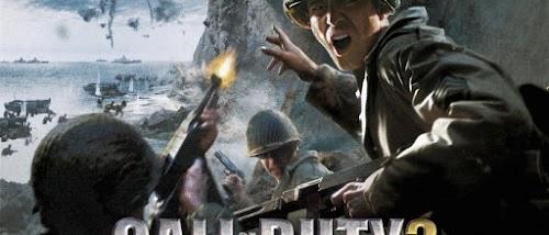 تحميل لعبة Call of Duty 2 للكمبيوتر برابط مباشر مجانا