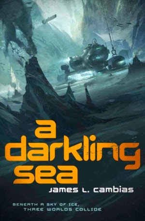 James Cambias. A Darkling Sea