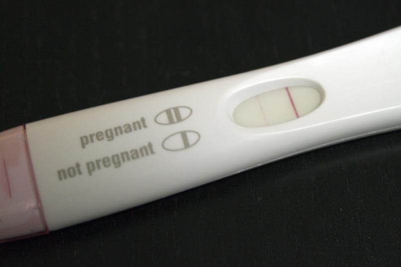 Pregnancy Test Meaning - Pregnancy Symptoms