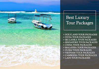 Best Tour Packages
