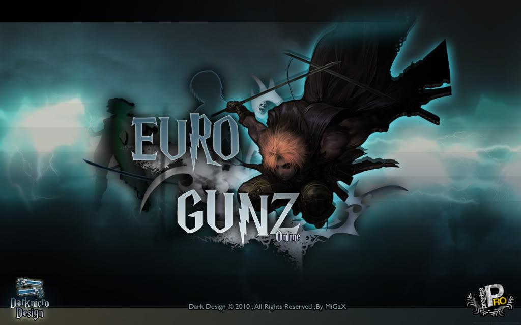 artic gamers gunz