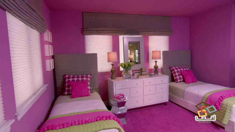 صور الوان غرف نوم تشعرك بالراحة والاسترخاء أفانا