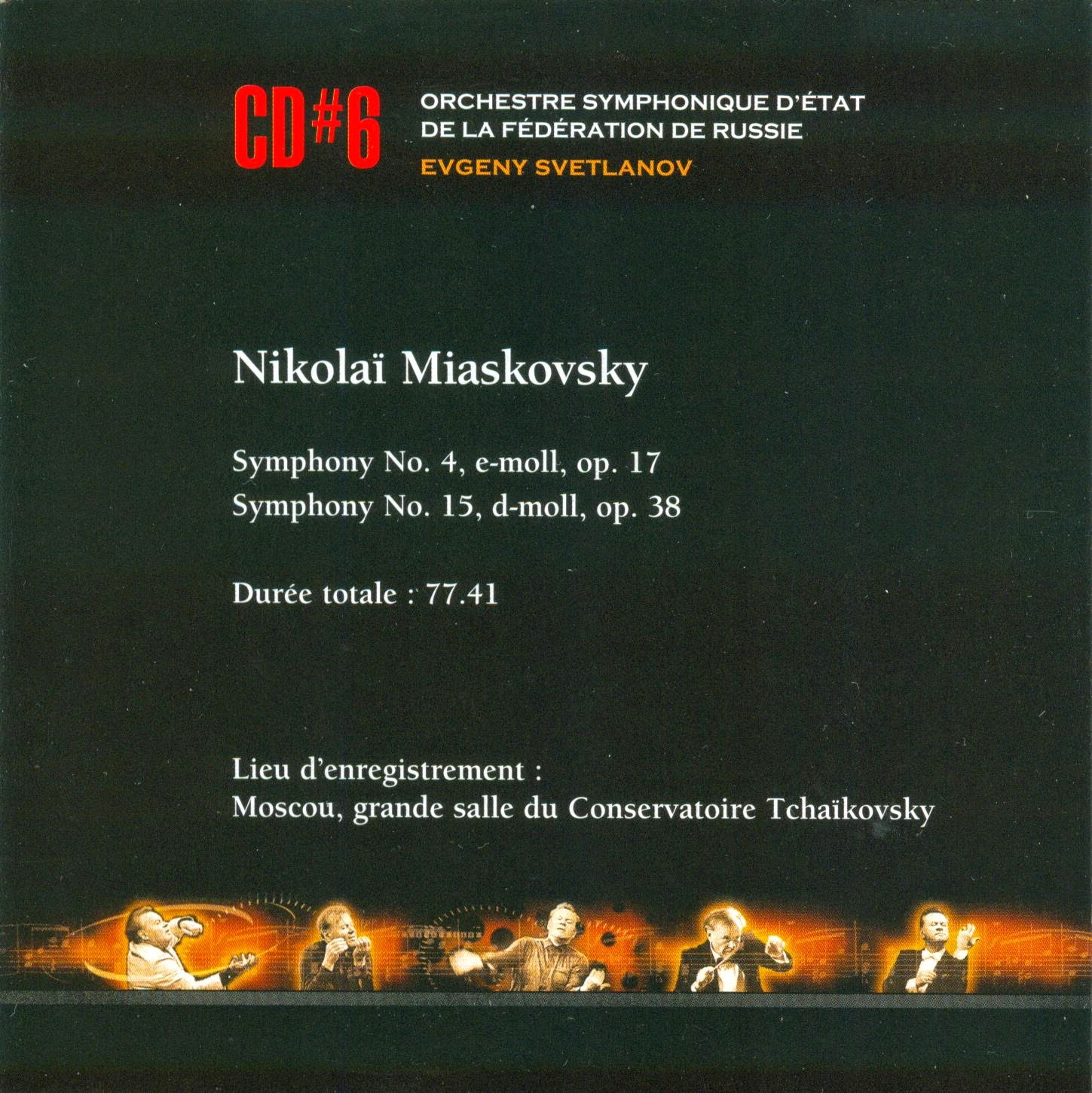 "My ""Mostly-Modern"" Classical Music Blog: Nikolai"