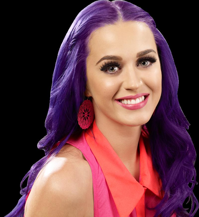Biografías De Artistas: Katy Perry
