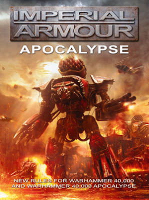Imperial Armour Apocalypse Up for Pre-Orders - Faeit 212