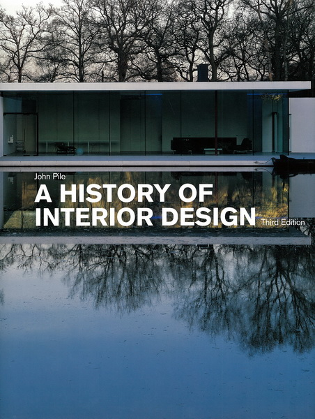 THE HISTORY OF INTERIOR DESIGN PDF