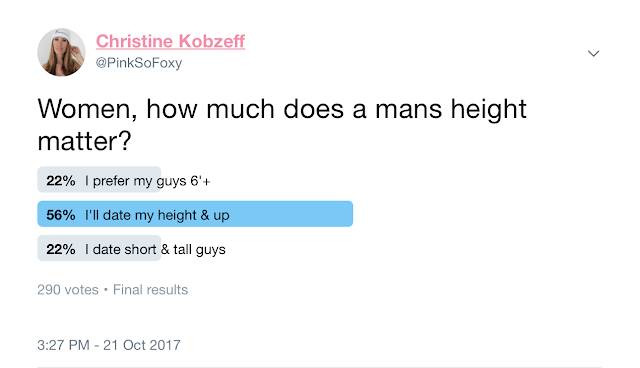 Short Men Struggles