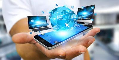 Mobilitat digital per als passatgers de l'era actual