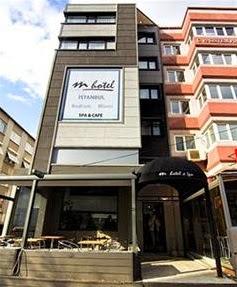 M-otel-mecidiyeköy-şişli-otelleri