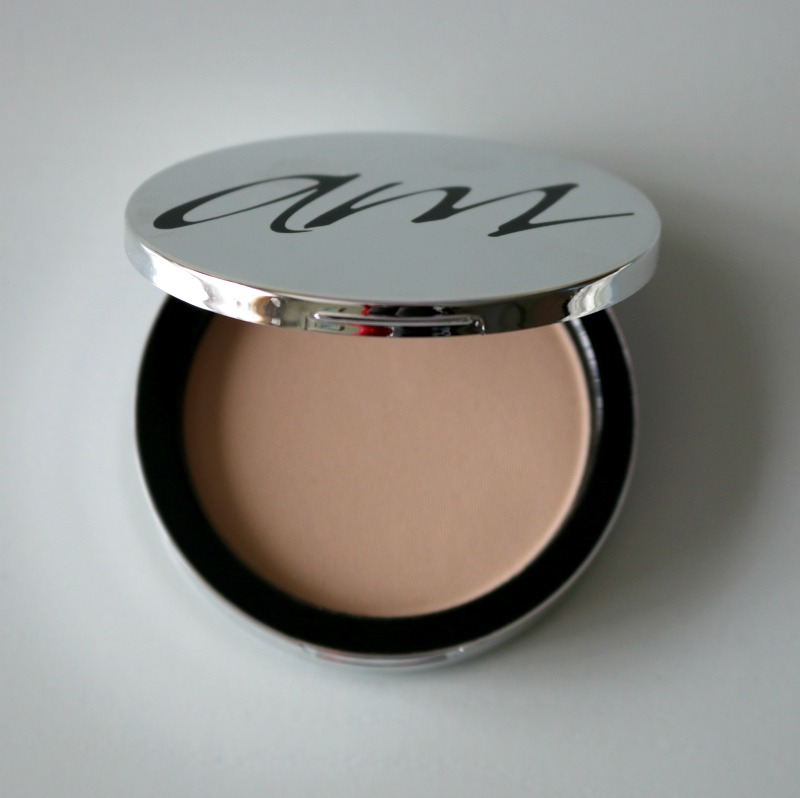 Advanced Mineral Makeup Pressed Mineral Powder Taylor