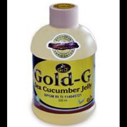 15 Manfaat Jelly Gamat Gold G untuk Kesehatan