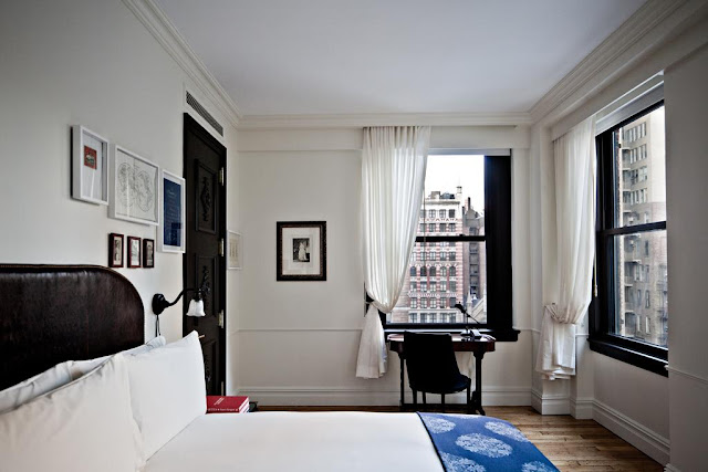 Book The NoMad Hotel with Luxurious Hotel Suites in New York w/ King Bed and Separate Living Room. Menus by Chef Daniel Humm.
