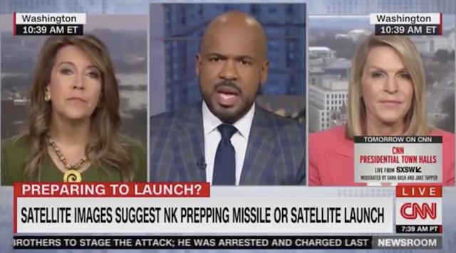 Fireworks As CNN Anchor Torches Democrat Strategist Defending Ilhan Omar