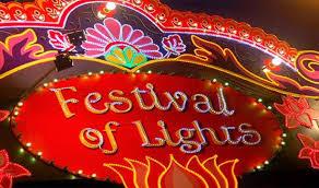 History Of Diwali 2016