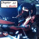 Legend of Spirit Blade Chapter 15 EN