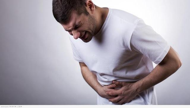الأمراض الأكثر انتشارا في الجهاز الهضمي و أعراضها