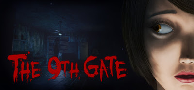 The 9th Gate