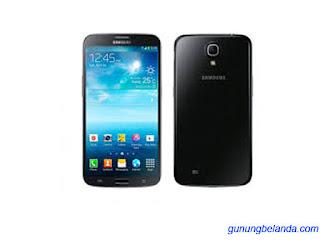 Cara Flashing Samsung Galaxy Mega 6.3 LTE GT-I9205