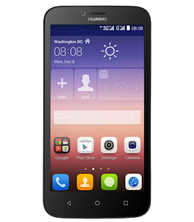 Huawei Y625-L23 Stock Firmware Download