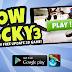 Glow Hockey 3 v2.2