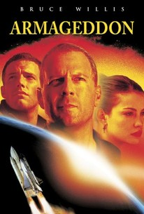 Armageddon (1998) ταινιες online seires xrysoi greek subs