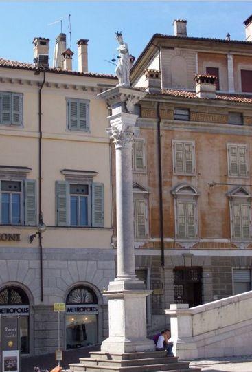Briciole Di Vita Gita In Friuli Venezia Giulia Udine
