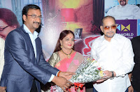 Krishna and Vijaya Nirmala at Sri Sri Release Date Press Meet