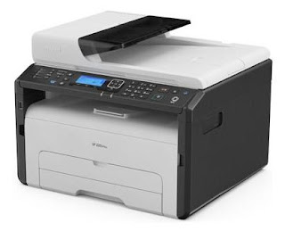 Ricoh SP 220SNw Driver Download