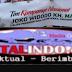 Berikut Nama-Nama Pengusaha Yang Dukung Jokowi-Ma'ruf Di Pilpres 2019