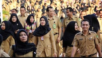 Syarat dan Aturan Cuti PNS Berdasarkan PP Nomor 11 Tahun 2017