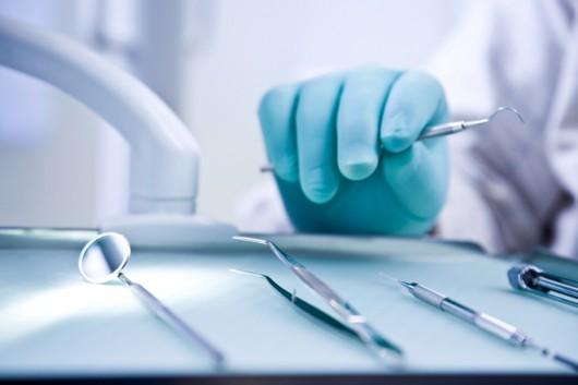 Formação básica da Faculdade de Odontologia