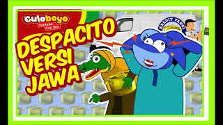 Culoboyo - Despacito Versi Jawa Mp3