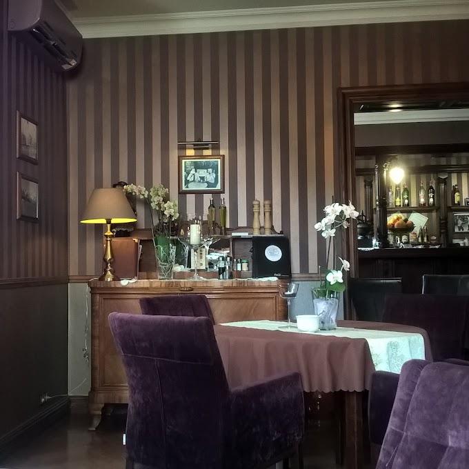 Restauracja z dawnych lat   Retro   Oborniki Śląskie