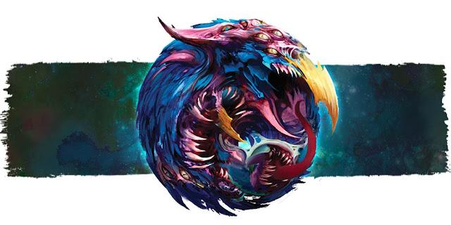 Códex Demonios del Caos: Tzeentch