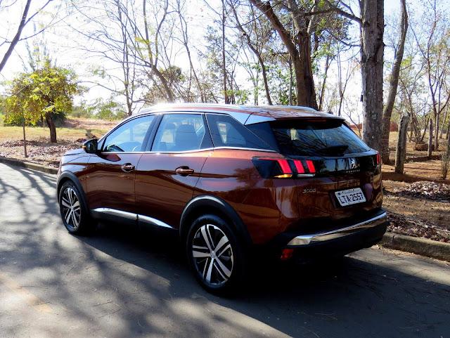 Peugeot prorroga ação de cashback na aquisição de 0Km
