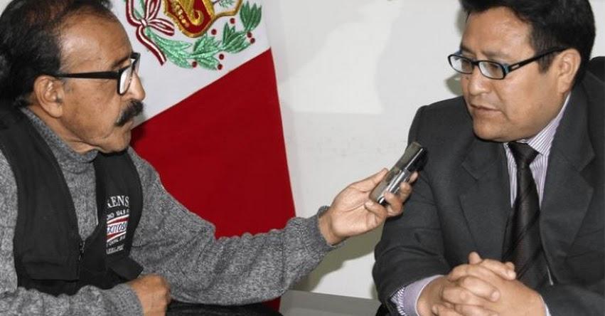 Convocan a Concurso de Nombramiento de Docentes en la Universidad Nacional Autónoma Altoandina de Tarma - UNAAT, en la región Junín